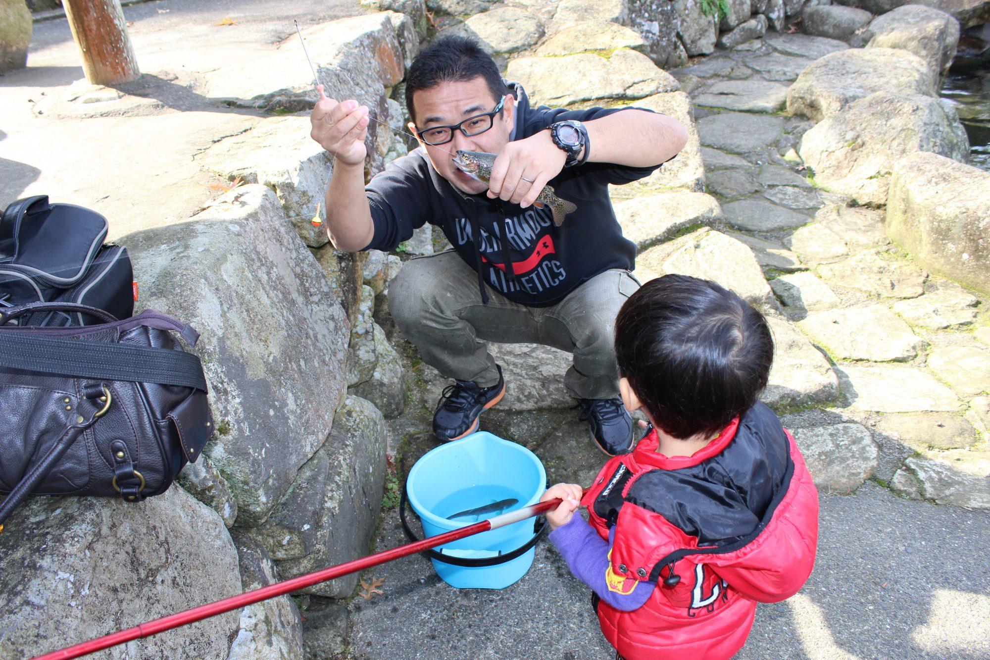 津和野の温泉旅館行ってきました。