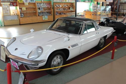 日本の名車歴史館