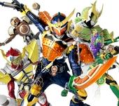 仮面ライダーのおもちゃ〜バンダイの戦略〜