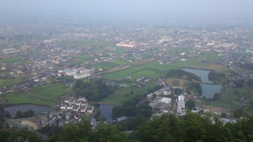 香川に行ってきました(第2報)。登山編。