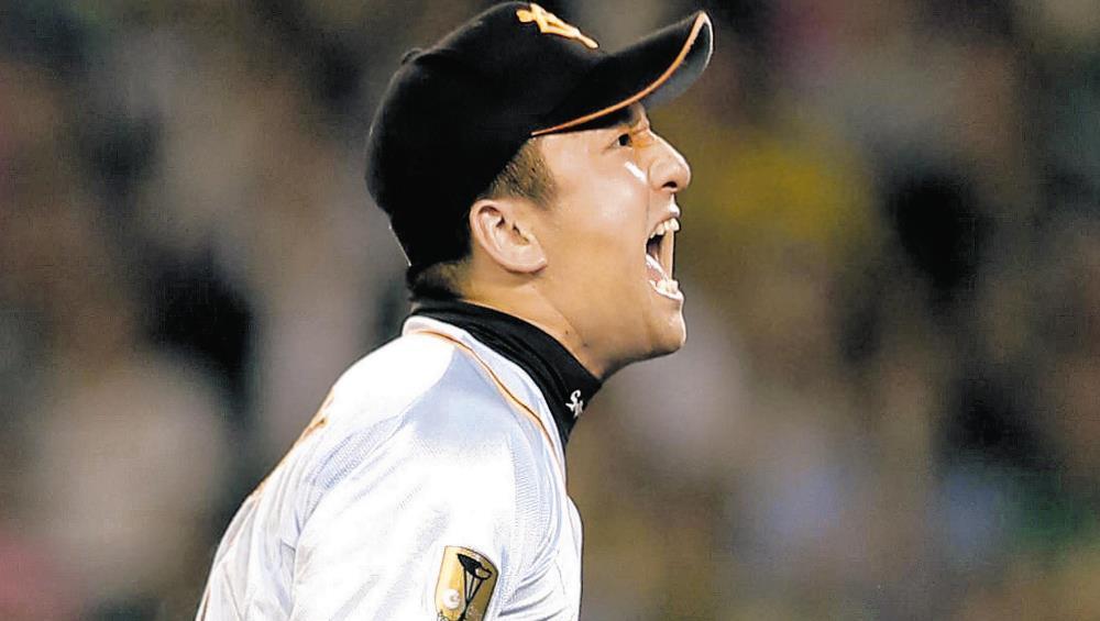 巨人が阪神に3連勝!