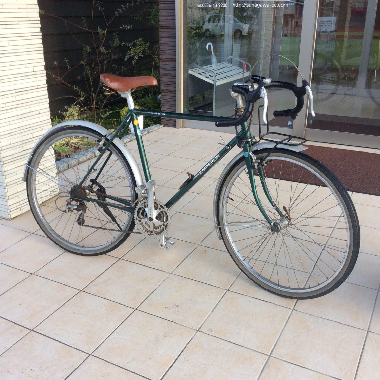 自転車購入計画第一弾