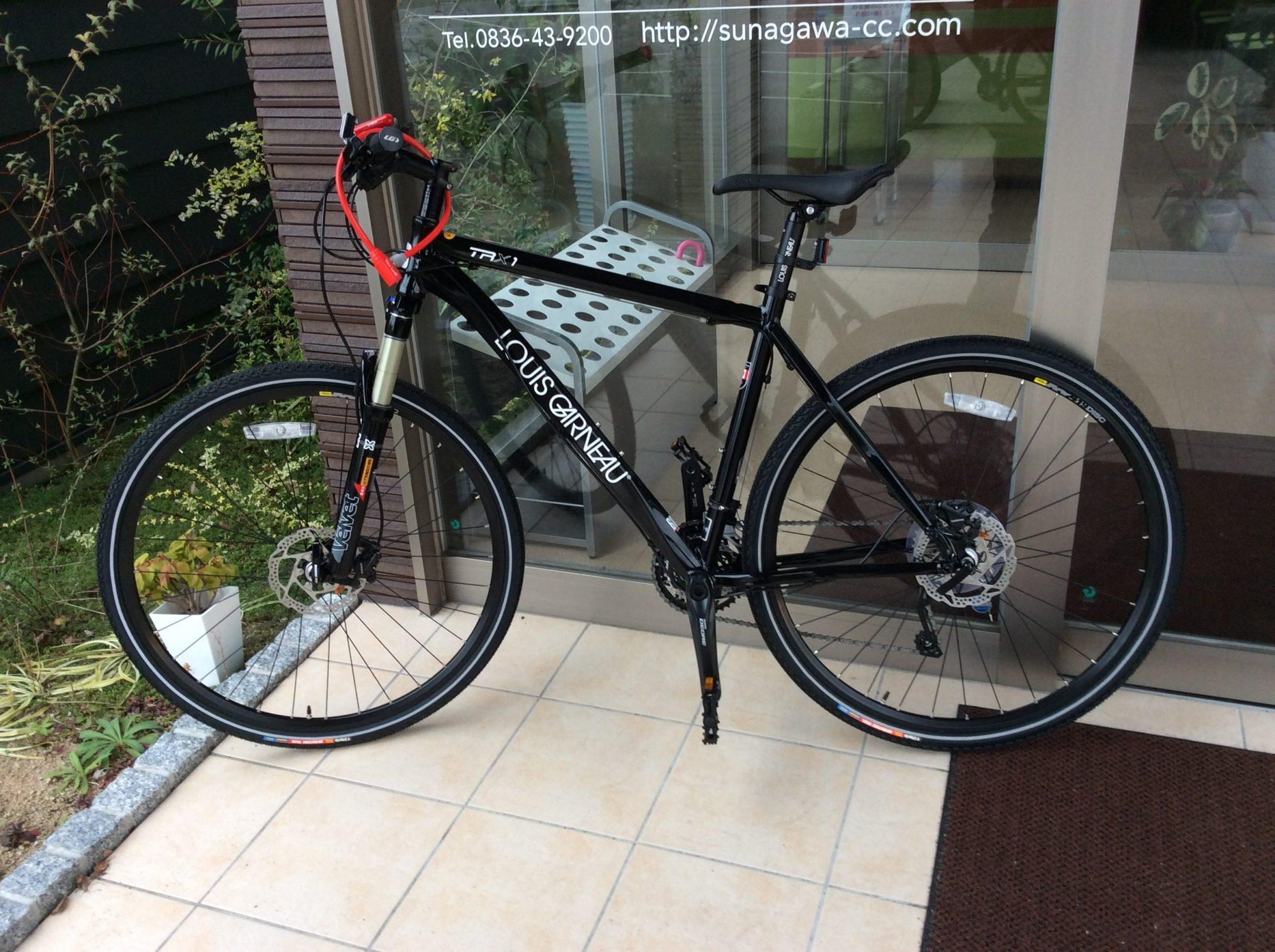 自転車購入計画第二弾