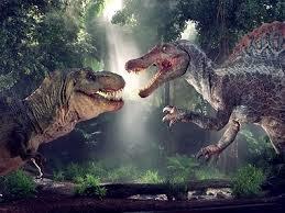 最強恐竜はどの恐竜?