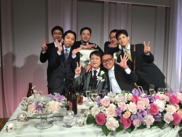 熊本で結婚式!〜友人代表挨拶&余興〜