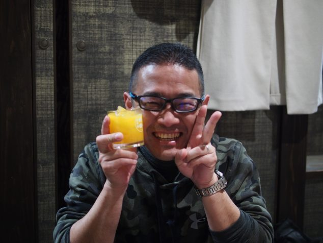 熊本で結婚式!〜前夜祭〜