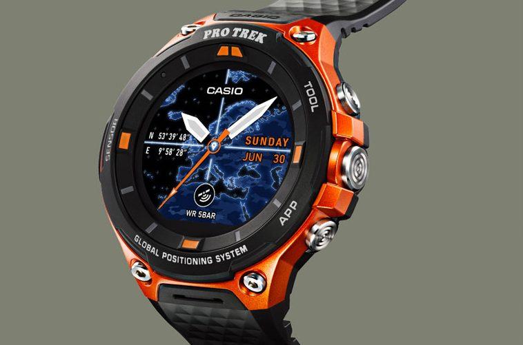私の腕時計歴史