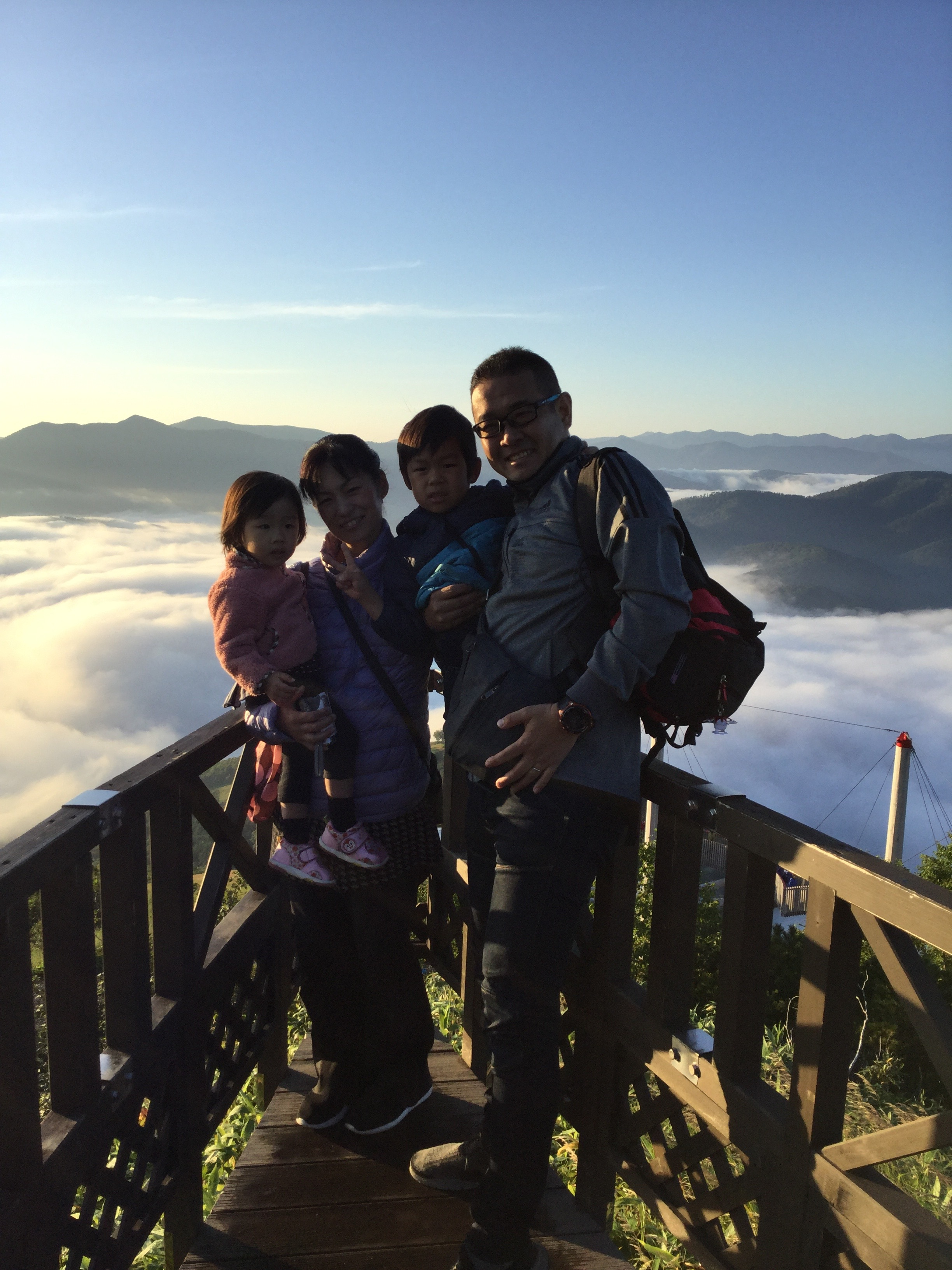 北海道の旅(その3)