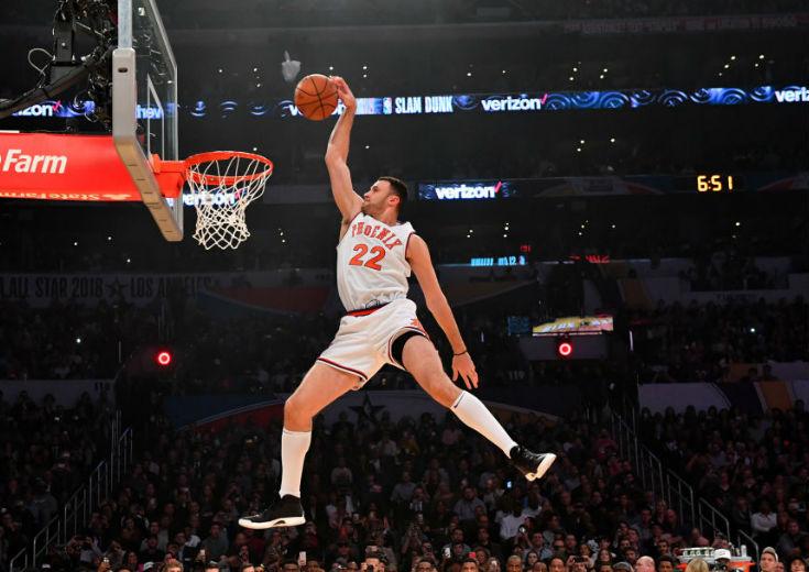 NBAオールスター2018!