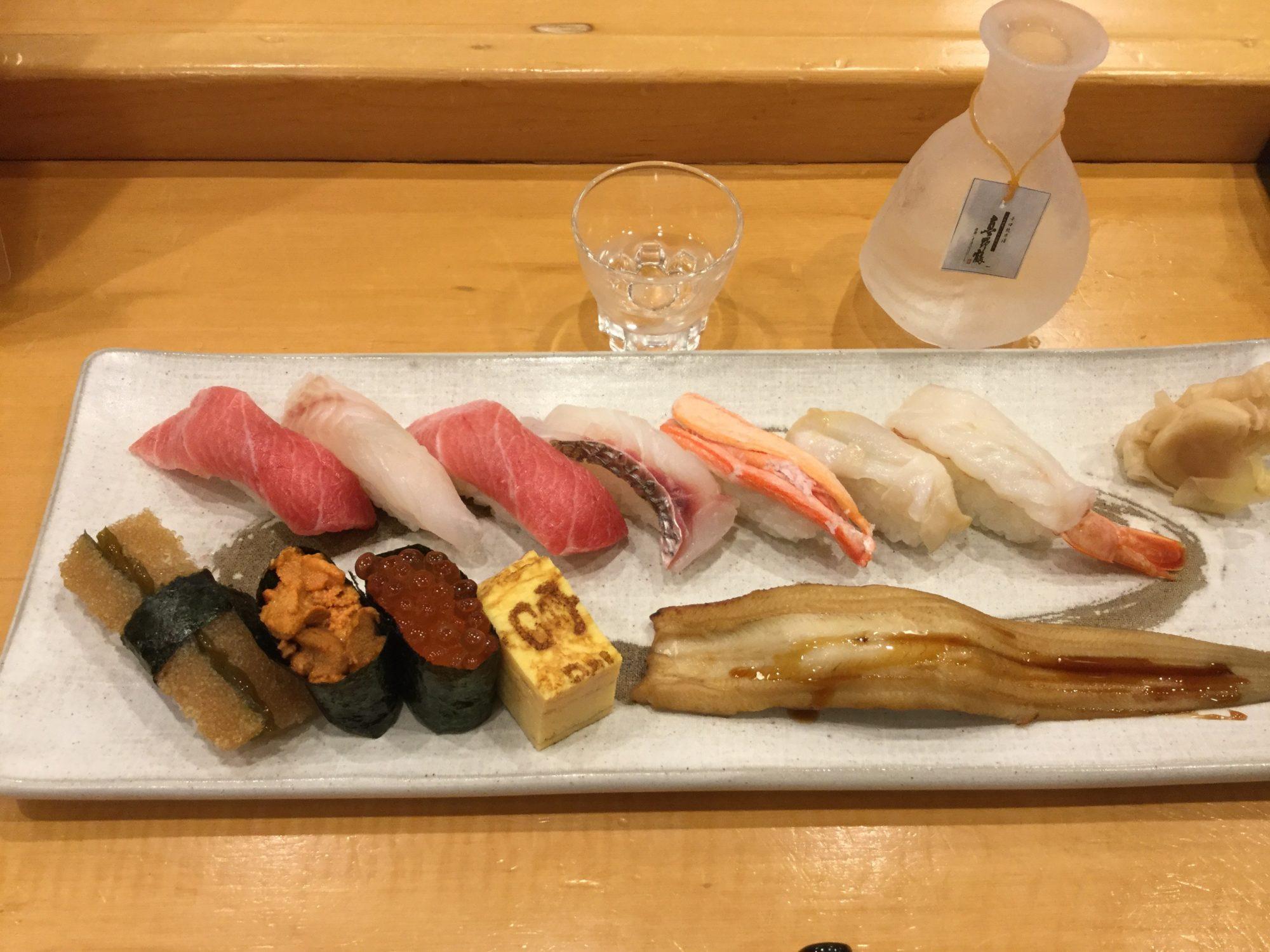 日本酒を求めて〜新潟学会参加その2〜