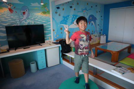 息子と沖縄二人旅(その5)