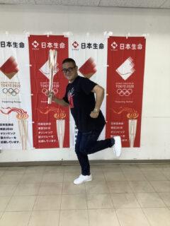オリンピック開催は果たしてどうなる?
